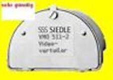 Siedle Videoverteiler VMO 511-2,gebraucht, Video-Verteiler VM0 511-2,VMO511-2