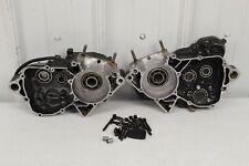 1986 Honda CR125 Crankcases Engine Case Set Right Left CR 125 86 #2