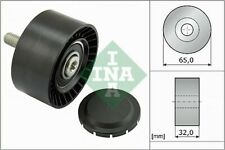 INA INA Belt Pulley 532 0660 10 fits BMW X5 E70 xDrive 35 i