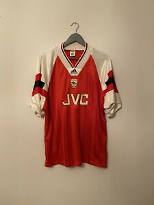 """1992-93 Arsenal Home Shirt - 44/46"""""""