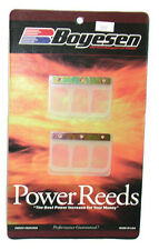 POLARIS 250,300,350,400 SPORT,SCRAMBLER BOYESEN POWER REEDS, 2 STROKE MODELS