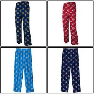 Toddler Pajama Pant, Arizona Wildcats, Cal Bears, UCLA Buins, Utah Utes