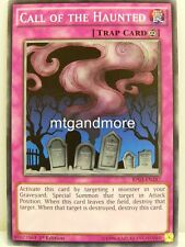 Yu-Gi-Oh - 1x Call of the Haunted - BP03 - Monster League