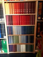 Klassiker der Weltliteratur von Weltbild 50 Bände sehr guter Zustand