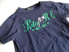 POLO RALPH LAUREN Dunkelblaues Boys T-Shirt Gr.4/4T 104
