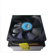Fan cooler for Amd socket 754/939/AM2 dissipatore Cooler Master amd 754/am2/939