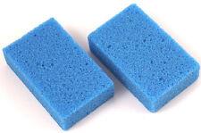 Hornhautfeile & -rasper für Pediküre in Blau