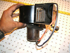 Mercedes W108,W109 side Air conditioner blower MB 1 Motor & 1 OE Housing,Type #2