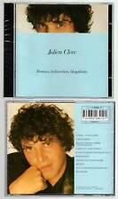 "JULIEN CLERC ""Femmes Indiscrétion Blasphème"" (CD) 1982-1993 NEUF"