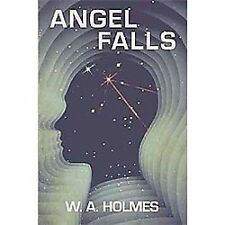 Angel Falls (Paperback or Softback)