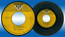 Philippines ERIC DIMSON El Choclo OPM 45 rpm Record