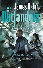 Outlanders: Dragon City 61 by James Axler (2012, Paperback)