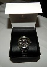 Citizen Promaster Nighthawk Perpetual World Time Men's Watch NEW BX1010-02E