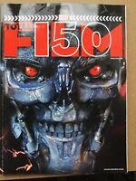 Total Film Magazine #150 - January 2009 - Terminator Salvation