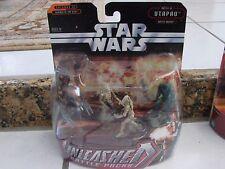Star Wars figure Battle of Utapau Battle Droids Battle Packs Action Figures