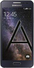 Samsung Galaxy A3 Smartphone - Special.Edition - Midnight Black Neuware SM-A300