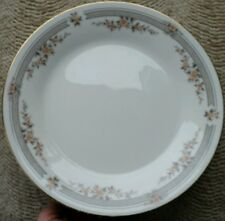 """Contemporary by Noritake Japan Fairview 7283 10.5"""" Fine China Dinner Plate"""