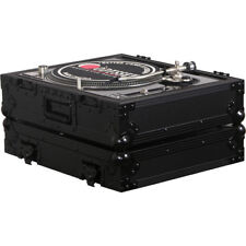 ODYSSEY Black Label Turntable Flight Case (FZ1200BL)