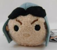 Disney Store Star Wars Tsum Tsum Mini Plush General Veers New