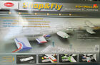 Guillows RC Airplanes Snap And Fly 3-In-1 Micro RTF - New In Box