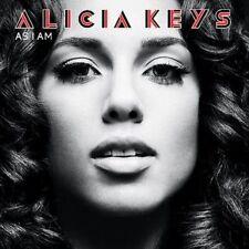 As I Am von Alicia Keys (2007)