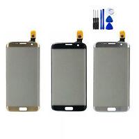 Pour Samsung Galaxy S7 Edge G935 Écran Touch Screen Digitizer Vitre Tactile Kits