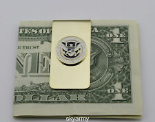 US Department of Homeland Security DHS Money Clip