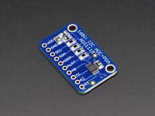 Adafruit ADS1115 16-Bit ADC-4 Amplificador de ganancia canal con Programable [ADA1085]