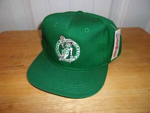 Boston Celtics Rare Youth Hat Cap NWT Free Shipping!