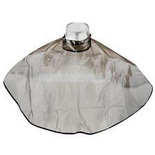 Hair Cutting Collar Waterproof Gown Hairdressing Hair Perm Baking Oil Cape