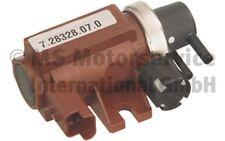 PIERBURG Transductor de presión, control gases escape PEUGEOT 307 7.28328.07.0