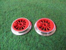 LGB   engine  wheels 2 pcs.
