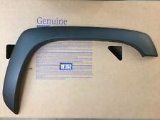 Genuine GM Parts 15003948 Passenger Side Front Fender Flare Genuine General Motors Parts