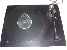 Rega Planar 3 turntable - black in new Rega packaging