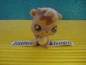 ORIGINAL Littlest Pet Shop 2562 Cutest pets baby squirrel
