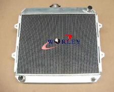 Aluminum Radiator for TOYOTA HILUX RN85 YN85 22R 2.4L Petrol Manual 1991-1997