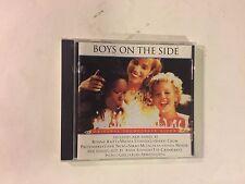 BOYS ON THE SIDE - Original (1995) Soundtrack  w/ Sheryl Crow-Stevie Nicks