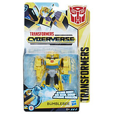 Transformers Cyberverse Warrior Class BUMBLEBEE (E1900) by Hasbro