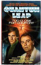 Quantum Leap 00: Too Close for Comfort