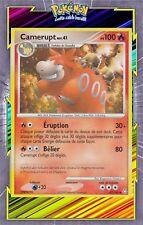 Camerupt - DP6:Eveil des Legendes - 47/146 - Carte Pokemon Neuve Française