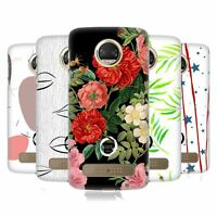 OFFICIAL MARIANNA MILLS ASSORTED ART HARD BACK CASE FOR MOTOROLA PHONES 1