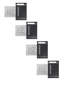 MEMORY DRIVE FLASH USB3.1 32GB/64GB/128GB FIT PLUS MUF-32/64AB/128AB/EU SAMSUNG