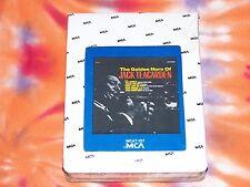 JACK TEAGARDEN The Golden Horn Of Jack Teagarden MCA RECORDS 8 track BRAND NEW