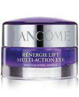 Lancome Renergie Lift Multi-Action Eye Cream .5oz 15ml BNIB Sealed Full Size