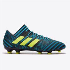 Scarpe da calcio blu Numero 40,5