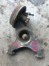 Datsun 510 68-73 Rear Wheel Drum, Swing Arm, Wheel Bearings, Brakes, OEM Parts