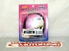 HKS TURBO TIMER HARNESS 93 96 MAZDA RX-7 FD ZT-2