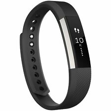 Fitbit ALTA Fitness Activity Tracker Smart Wristband Large Black