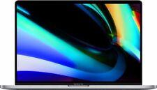 NEW Apple 16 MacBook Pro Space Gray Intel i7 - 16GB RAM...