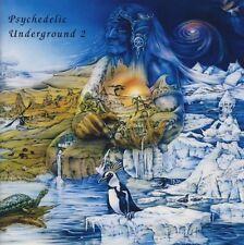 Psychedelic Underground 2 Tyburn Tall Siddhartha Epidaurus Eela Craig RAR!